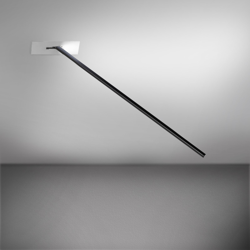 Spillo by Icone –  x 23 5/8″ Recessed, Ambient offers quality European interior lighting design | Zaneen Design
