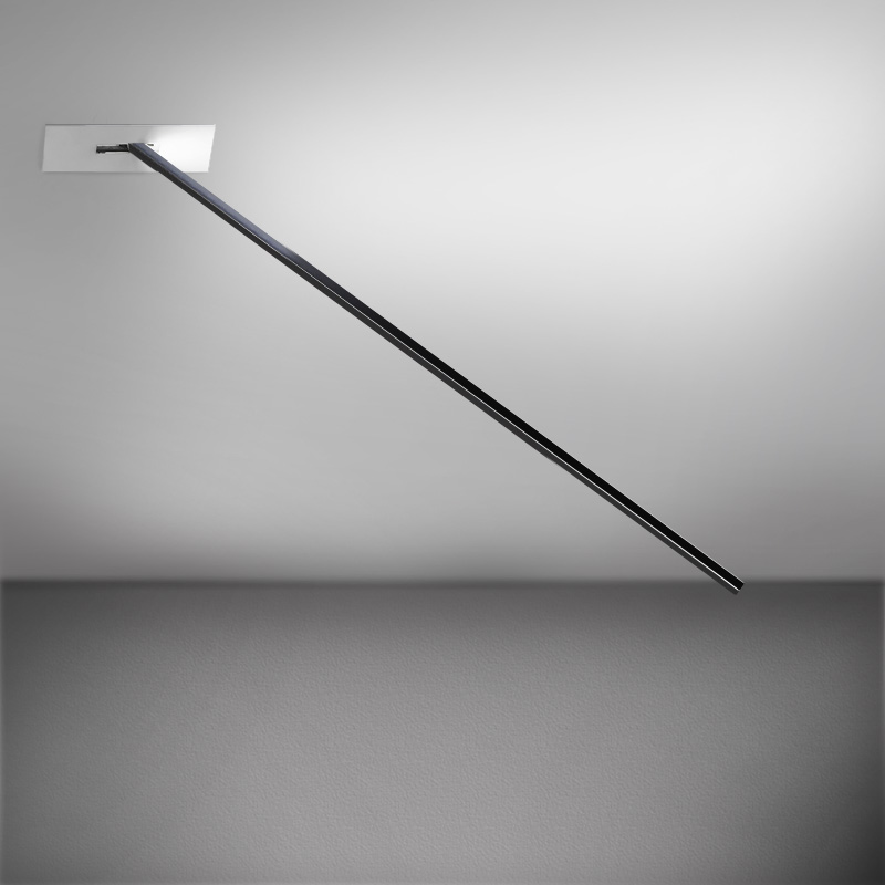 Spillo by Icone –  x 31 1/2″ Recessed, Ambient offers quality European interior lighting design | Zaneen Design