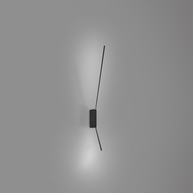 Spillo by Icone –  x 28 3/8″ Surface, Ambient offers quality European interior lighting design | Zaneen Design