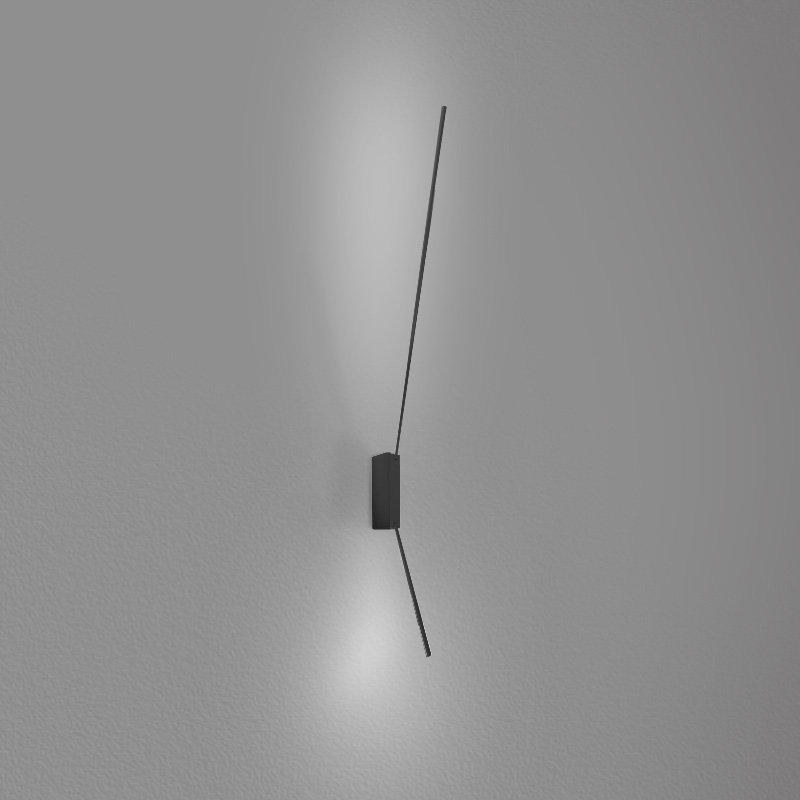 Spillo by Icone –  x 42 15/16″ Surface, Ambient offers quality European interior lighting design | Zaneen Design