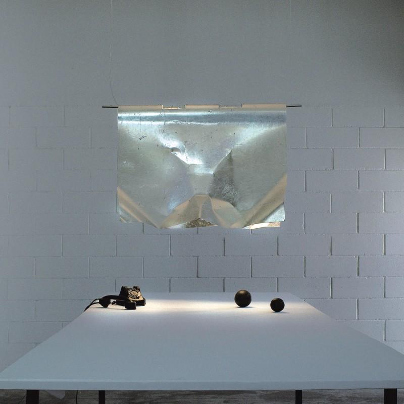 Stendimi by Knikerboker – 39 3/8″ x 29 1/2″ Suspension, Pendant offers quality European interior lighting design | Zaneen Design