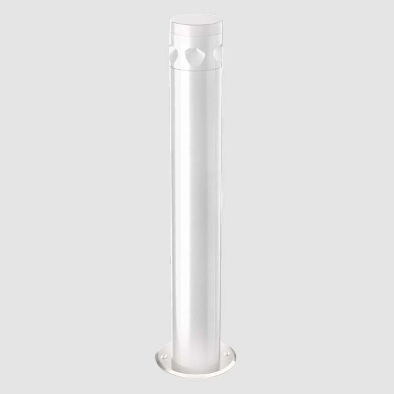 Trunk by Side – 3 9/16″ x 35 7/16″ Post, Bollard offers high performance and quality material   Zaneen Exterior