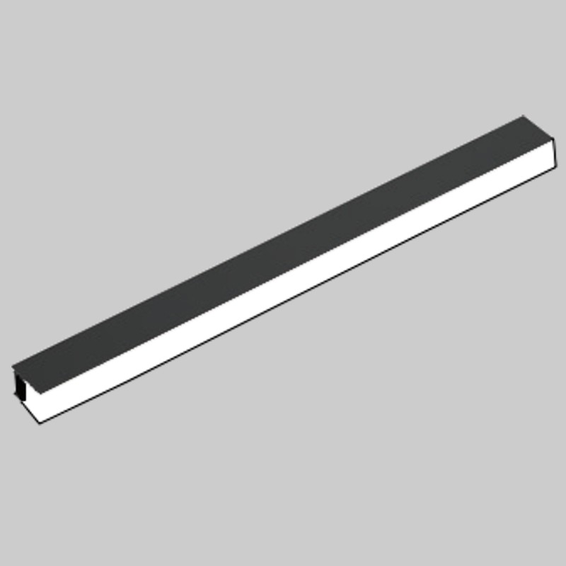 Super-G by Prolicht – 44 7/8″ x 3 9/16″ Suspension, Profile offers LED lighting solutions   Zaneen Architectural