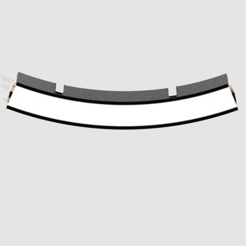 Super-G by Prolicht – 23 1/2″ x 3 3/16″ Recessed, Profile offers LED lighting solutions | Zaneen Architectural