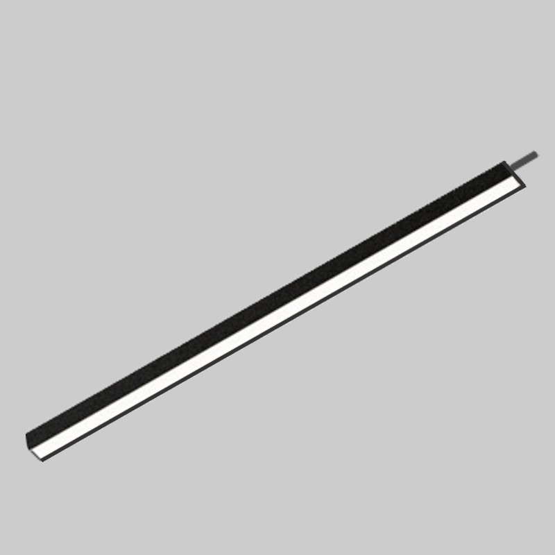 Super-G by Prolicht – 78 3/4″ x 3 9/16″ Surface, Profile offers LED lighting solutions | Zaneen Architectural