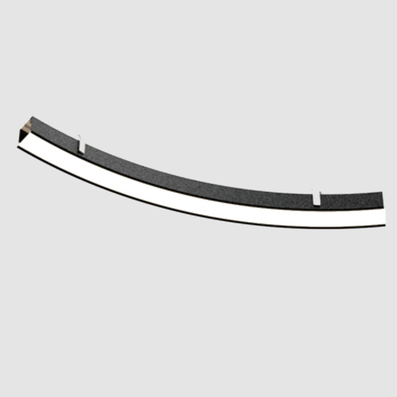 Super-G by Prolicht – 45 7/16″ x 3 3/16″ Recessed, Profile offers LED lighting solutions   Zaneen Architectural