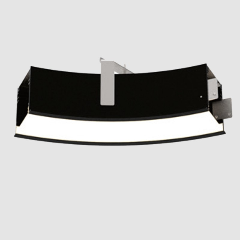 Super-G by Prolicht – 12 5/16″ x 3 3/16″ Recessed, Profile offers LED lighting solutions   Zaneen Architectural