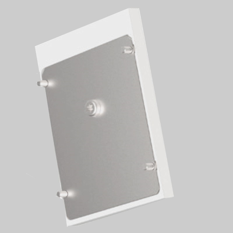 Super-G by Prolicht – 2 9/16″ x 3 9/16″ ,  offers LED lighting solutions | Zaneen Architectural