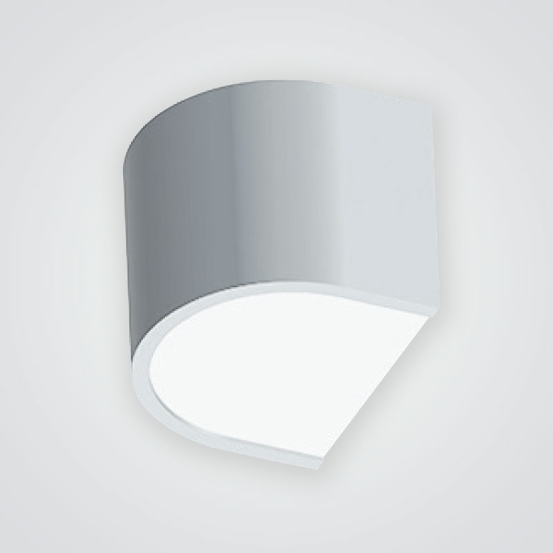 Super-G by Prolicht – 4 15/16″ x 4 3/4″ Surface, Profile offers LED lighting solutions | Zaneen Architectural