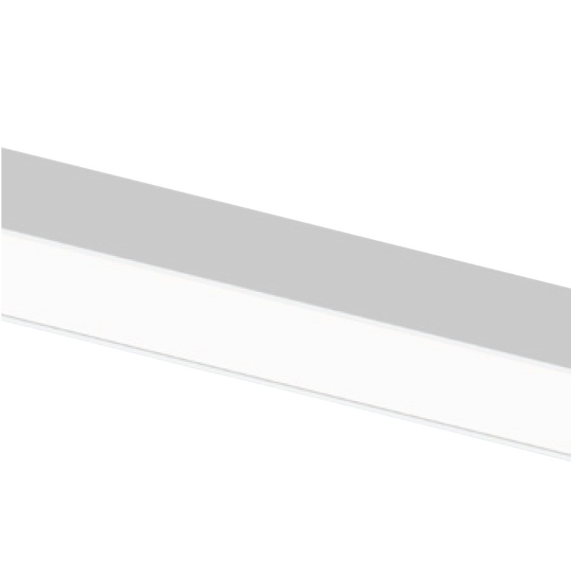Super-G by Prolicht – 45 1/4″ x 4 3/4″ Suspension, Profile offers LED lighting solutions | Zaneen Architectural
