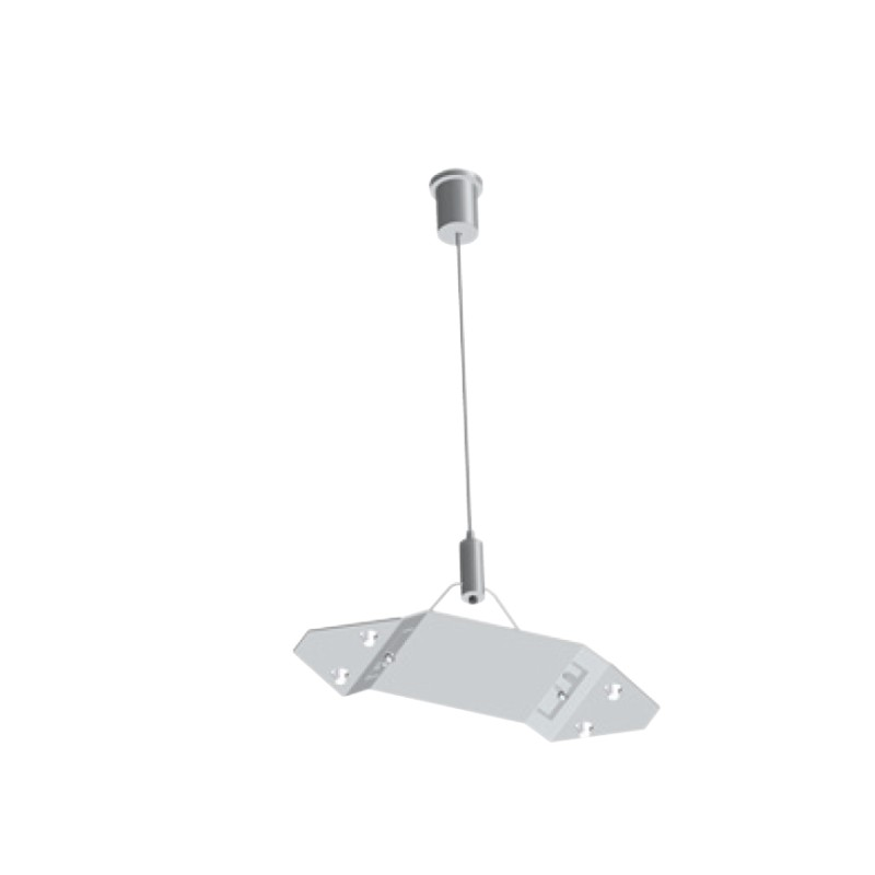 Super-G by Prolicht – 5 11/16″ x 236 1/4″ ,  offers LED lighting solutions | Zaneen Architectural