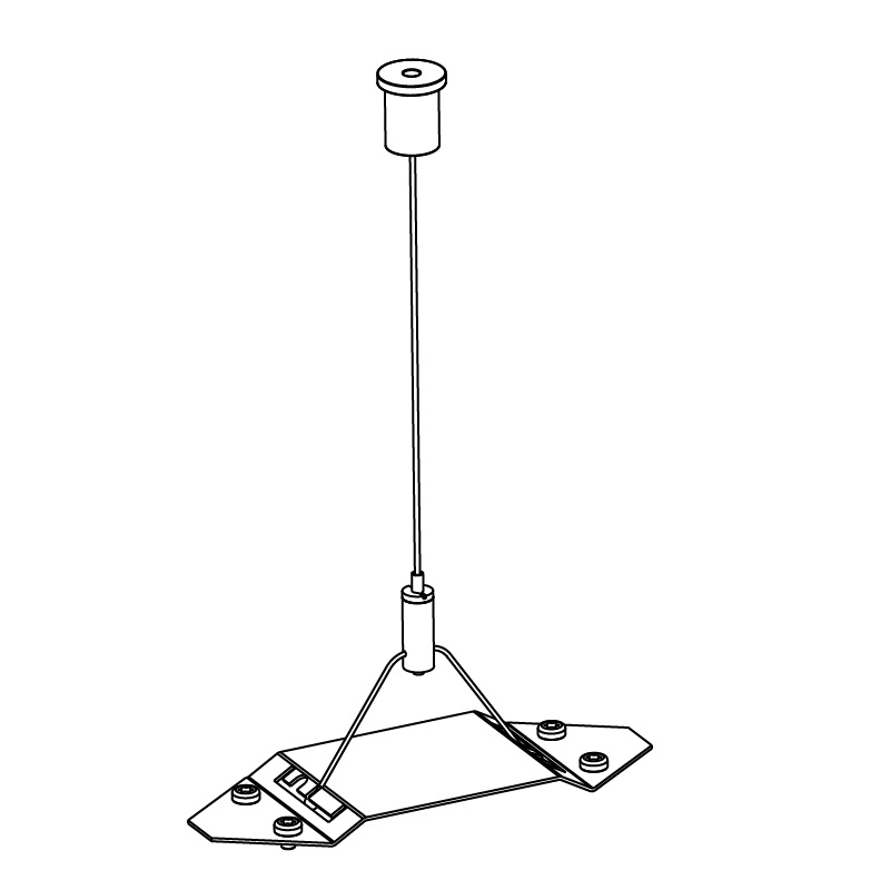 Super-G by Prolicht – 5 11/16″ x 78 3/4″ ,  offers LED lighting solutions   Zaneen Architectural