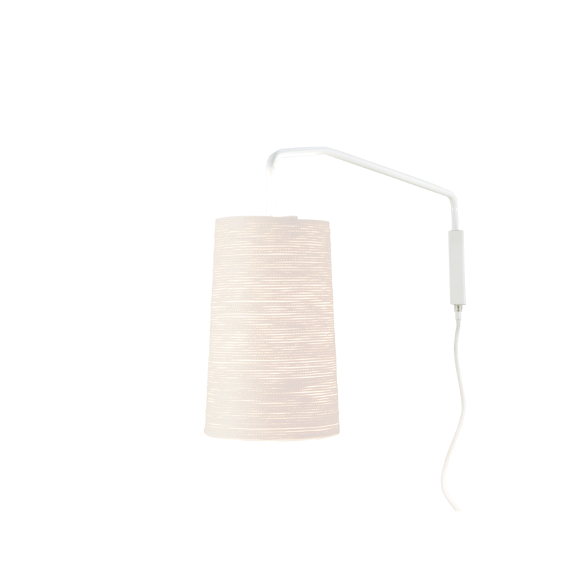 Tali by Fambuena – 6 11/16″ x 15 3/8″ Surface, Ambient offers quality European interior lighting design | Zaneen Design