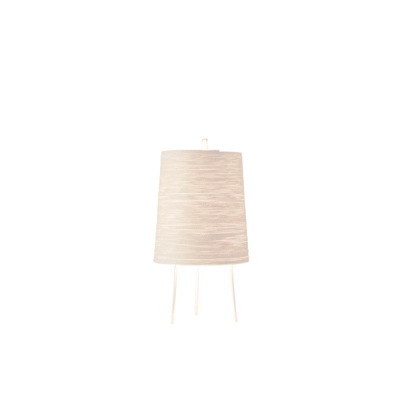 Tali by Fambuena – 9 13/16″ x 19 11/16″ Portable, Table offers quality European interior lighting design | Zaneen Design