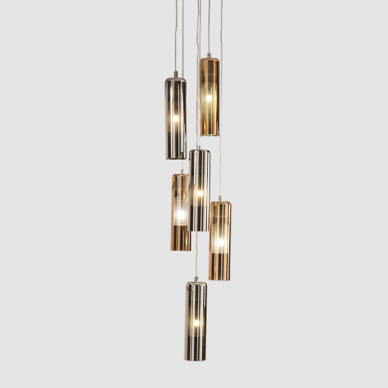 Tao by Cangini & Tucci – 10 5/8″ Suspension, Pendant offers quality European interior lighting design   Zaneen Design
