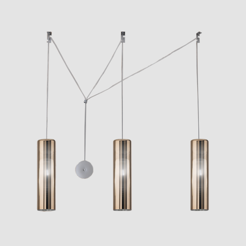 Tao by Cangini & Tucci – 3 1/8″ x 11 13/16″ Surface, Ambient offers quality European interior lighting design   Zaneen Design