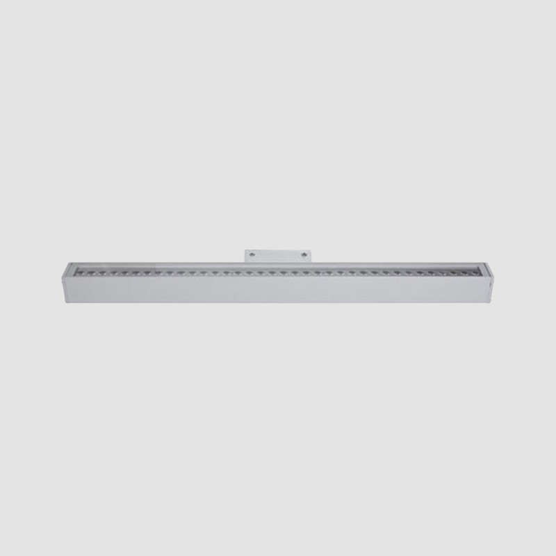 Tetra by Platek – 35 9/16″ x 2 9/16″ Surface, Wallwash offers high performance and quality material | Zaneen Exterior