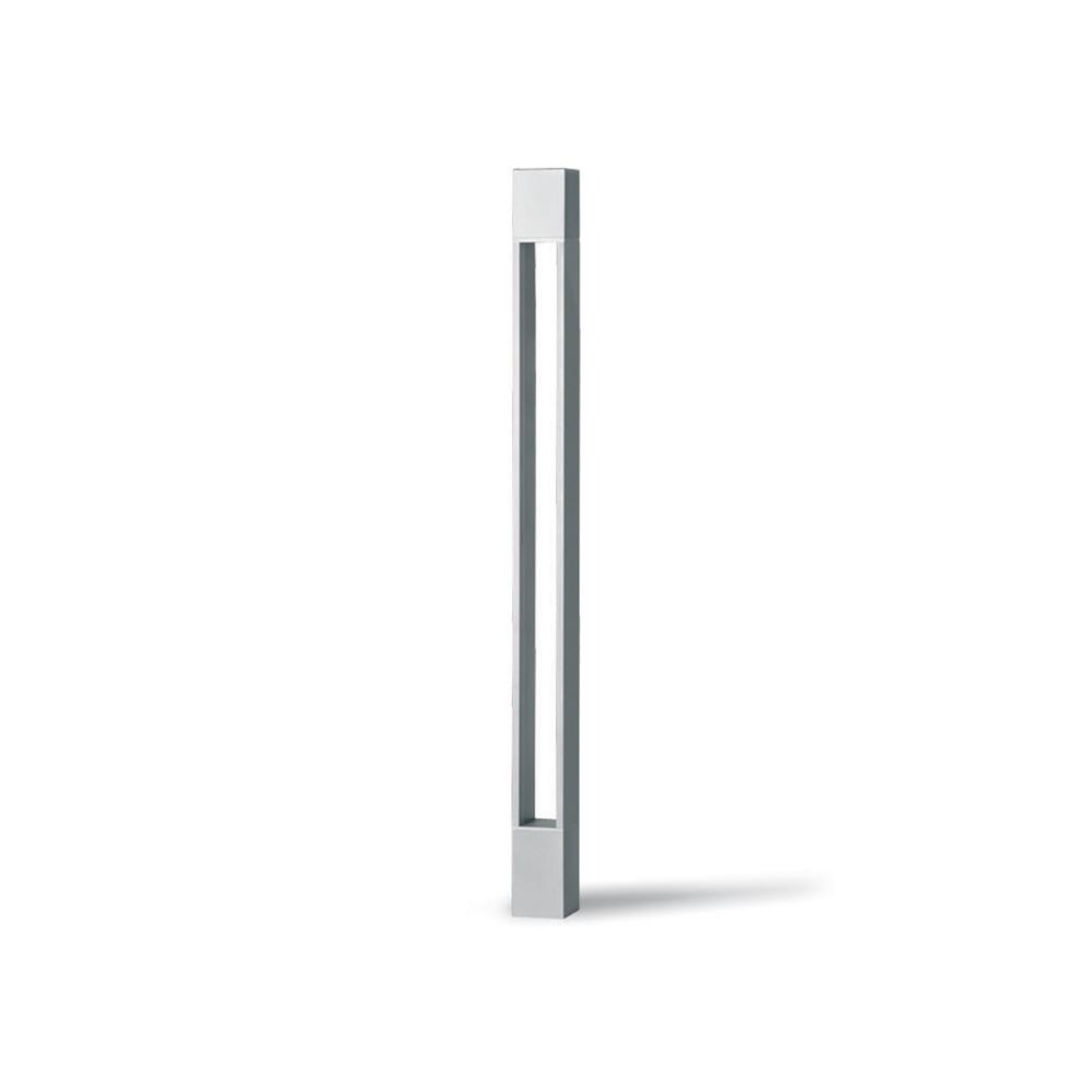 Tetra by Platek – 5 1/2″ x 76″ Post, Bollard offers high performance and quality material | Zaneen Exterior