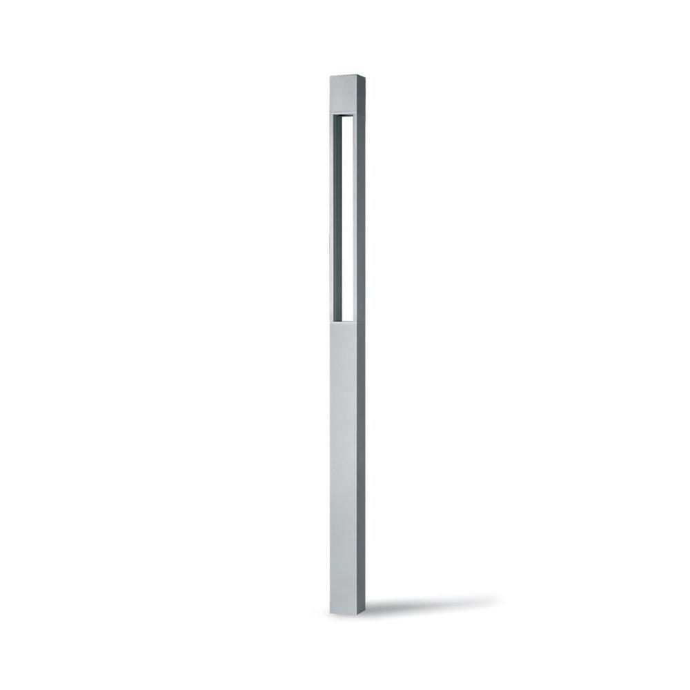 Tetra by Platek – 5 1/2″ x 102 3/8″ Post, Bollard offers high performance and quality material | Zaneen Exterior