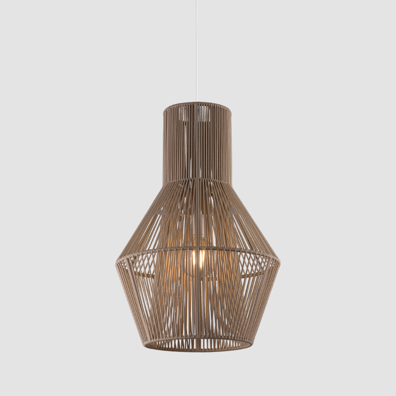 Tina by Ole – 19 11/16″ x 29 1/2″ Suspension, Up/Down Light offers quality European interior lighting design | Zaneen Design
