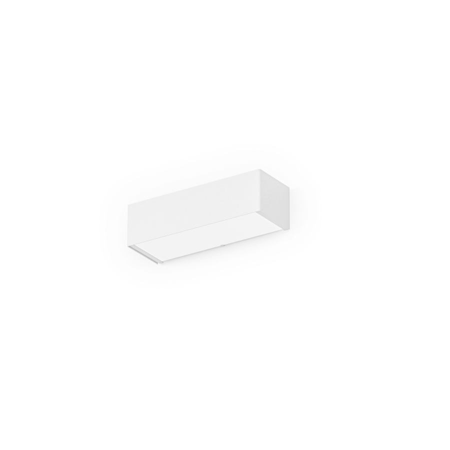 Toy by Panzeri – 9 13/16″ x 2 3/4″ Surface, Up/Down Light offers quality European interior lighting design | Zaneen Design