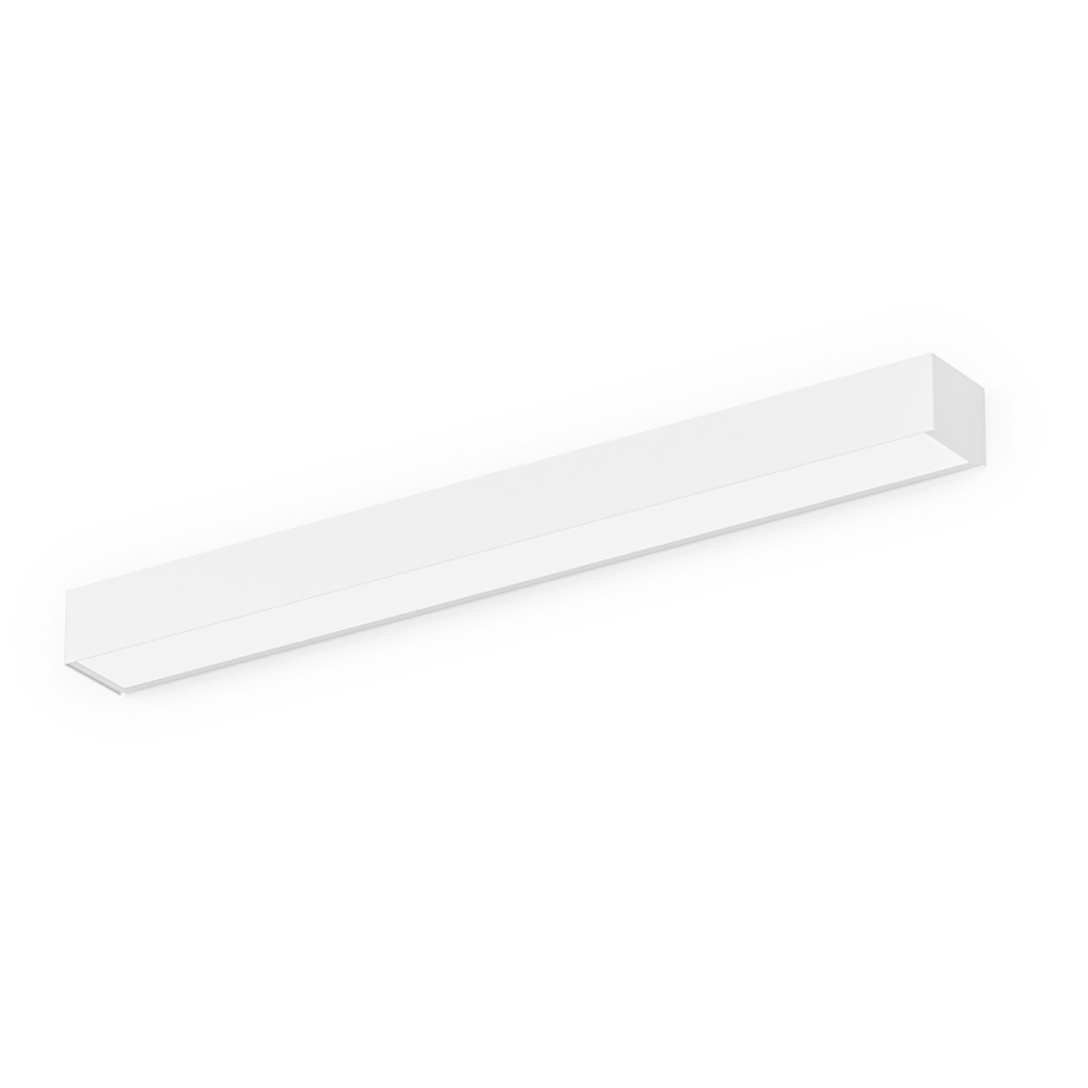 Toy by Panzeri – 34 13/16″ x 2 3/4″ Surface, Up/Down Light offers quality European interior lighting design | Zaneen Design