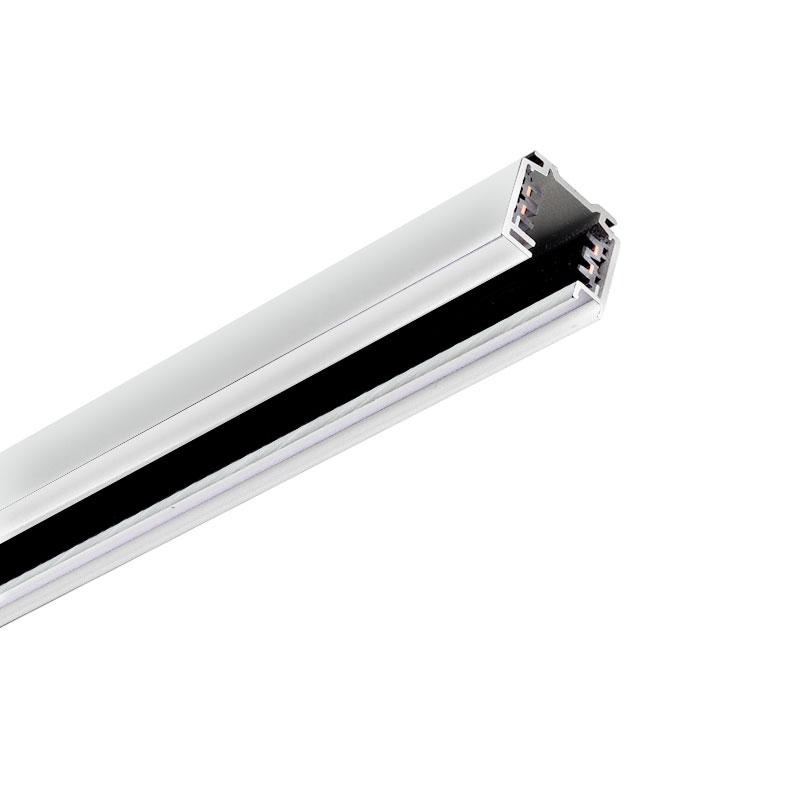 by Milan – 48.0″ x 1 1/4″ Track,  offers quality European interior lighting design | Zaneen Design