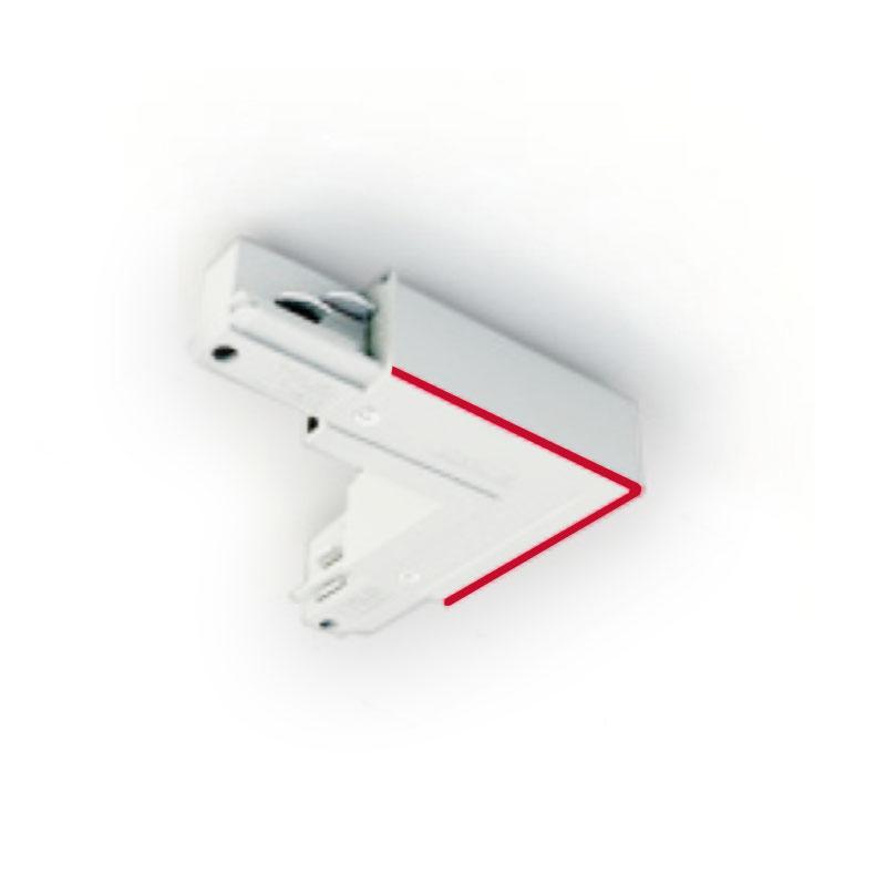 by Milan – 3 1/16″ x 1 1/4″ Track,  offers quality European interior lighting design | Zaneen Design