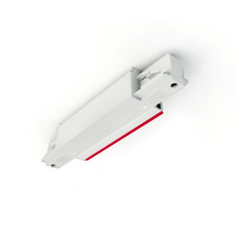 by Milan – 4 11/16″ x 1 1/4″ Track,  offers quality European interior lighting design | Zaneen Design