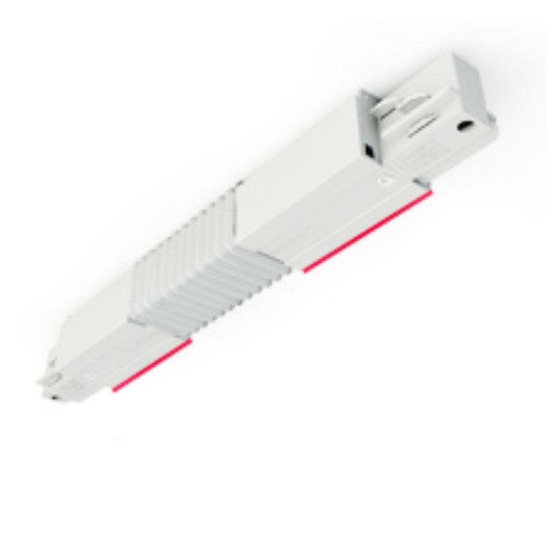 by Milan – 10 3/8″ x 1 1/4″ Track,  offers quality European interior lighting design | Zaneen Design