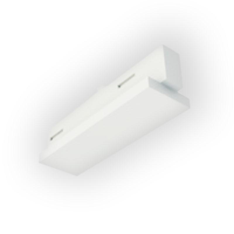 by Milan – 5.0″ x 1 1/4″ Track,  offers quality European interior lighting design | Zaneen Design