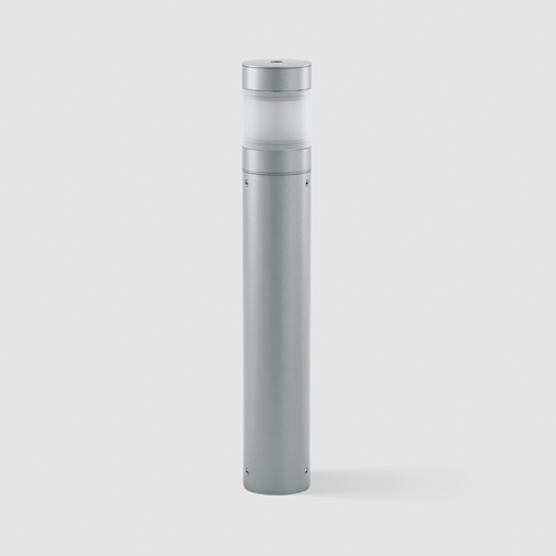 Tube by Platek – 6 5/16″ x 39 3/8″ Post, Bollard offers high performance and quality material | Zaneen Exterior