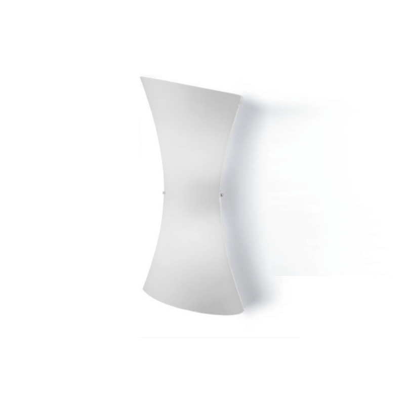 Twister by Panzeri – 9 7/16″ x 20 1/16″ Surface, Ambient offers quality European interior lighting design | Zaneen Design