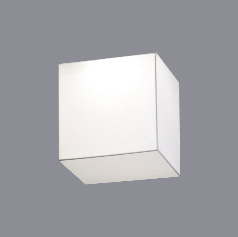 Wedge by Ole – 19 13/16″ x 15 3/4″ Surface, Ambient offers quality European interior lighting design | Zaneen Design