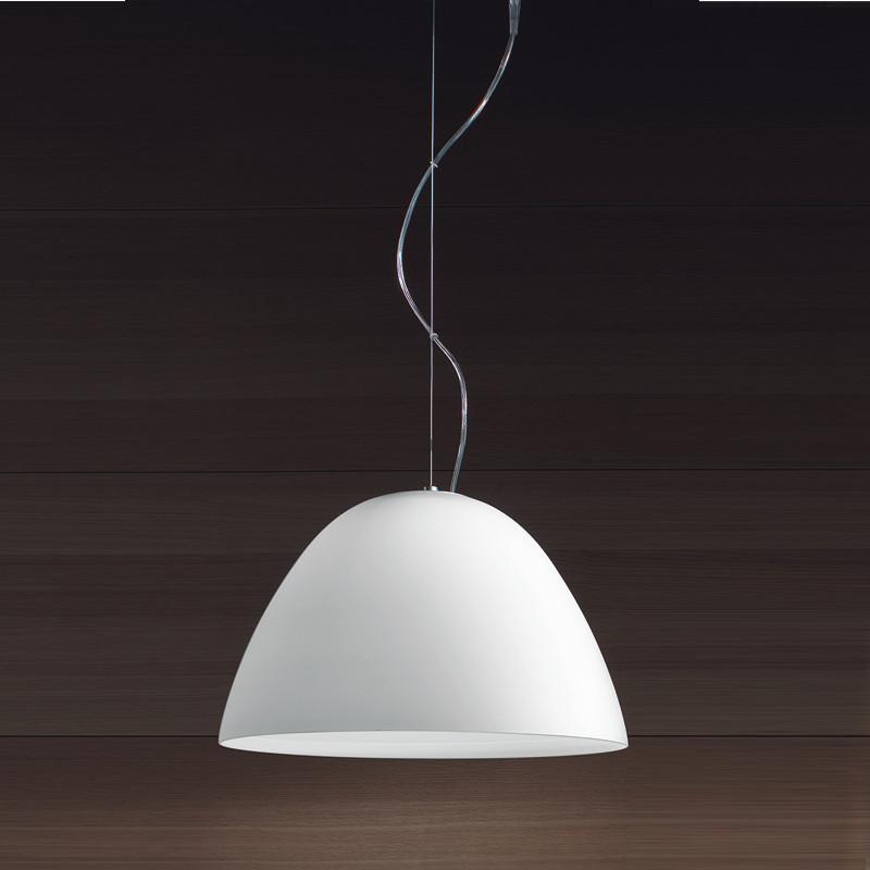 Willy by Panzeri – 15 3/4″ x 11″ Suspension, Pendant offers quality European interior lighting design | Zaneen Design