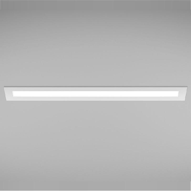 Mark by Panzeri – 21 7/16″ x 1/4″ Recessed, Profile offers LED lighting solutions | Zaneen Architectural