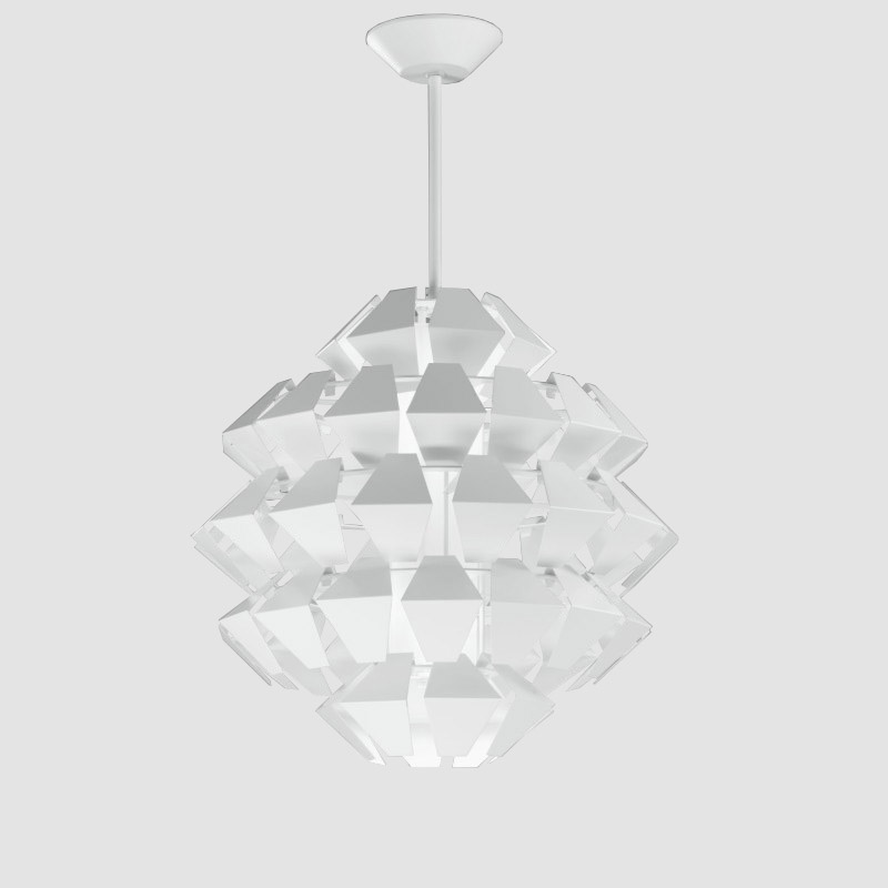Agave by Panzeri - suspension light decorative series