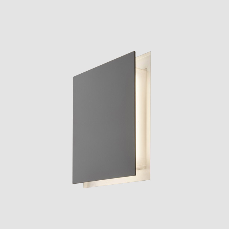 Aldecimo by Panzerio - Responsive Design and Recessed lighting product