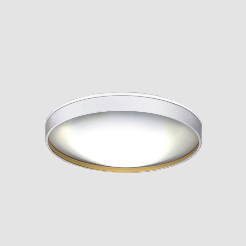 Alina by Milan - Design surface lamp with both direct and indirect light distribution