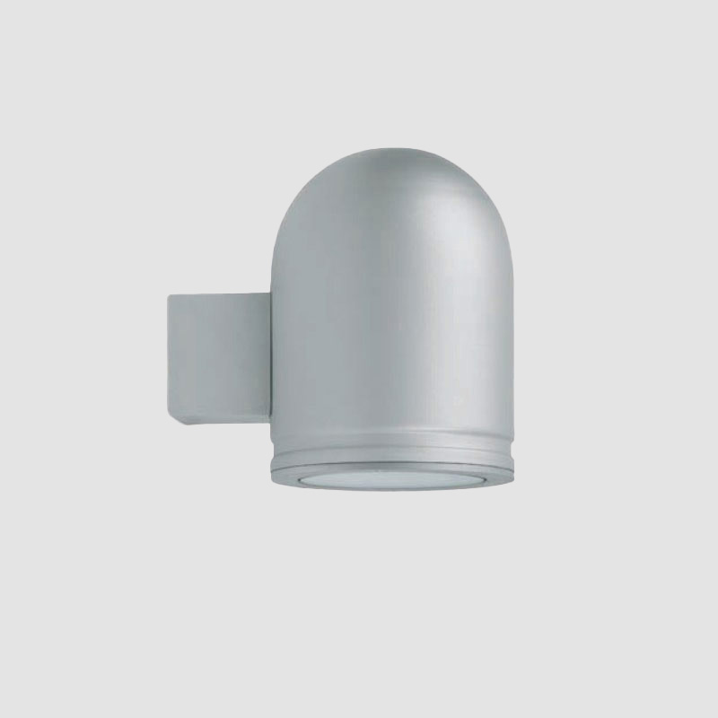 Bali by Platek - Exterior light wall mount made of aluminium body and corrosion resistant