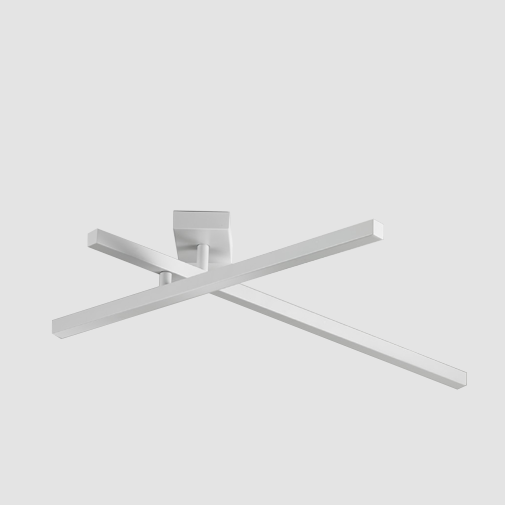 Carmen by Panzeri - Design ceiling indirect light. designed by architect Carmen Ferrara