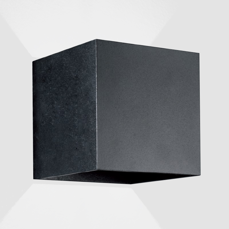 Dice by Prolicht - Cubic shaped surface mount fixtures