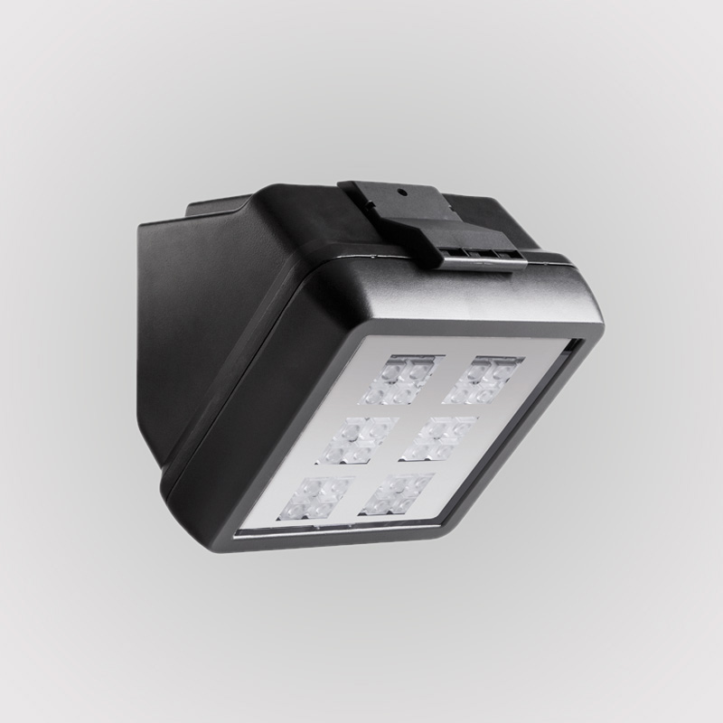 Dune by Side - Corrision resistant exterior wall light