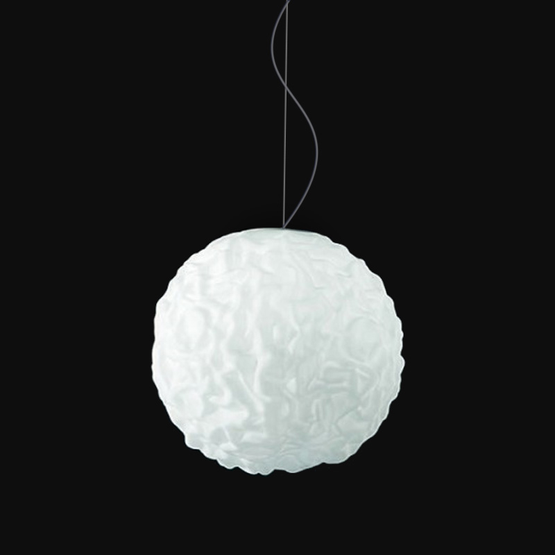 Emisfero by Icone - Design glass pendant lights