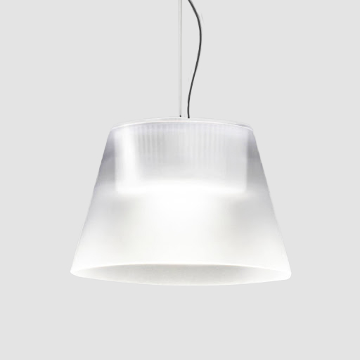 Floot by Aria - Design suspended luminaire equipped with COB LED source
