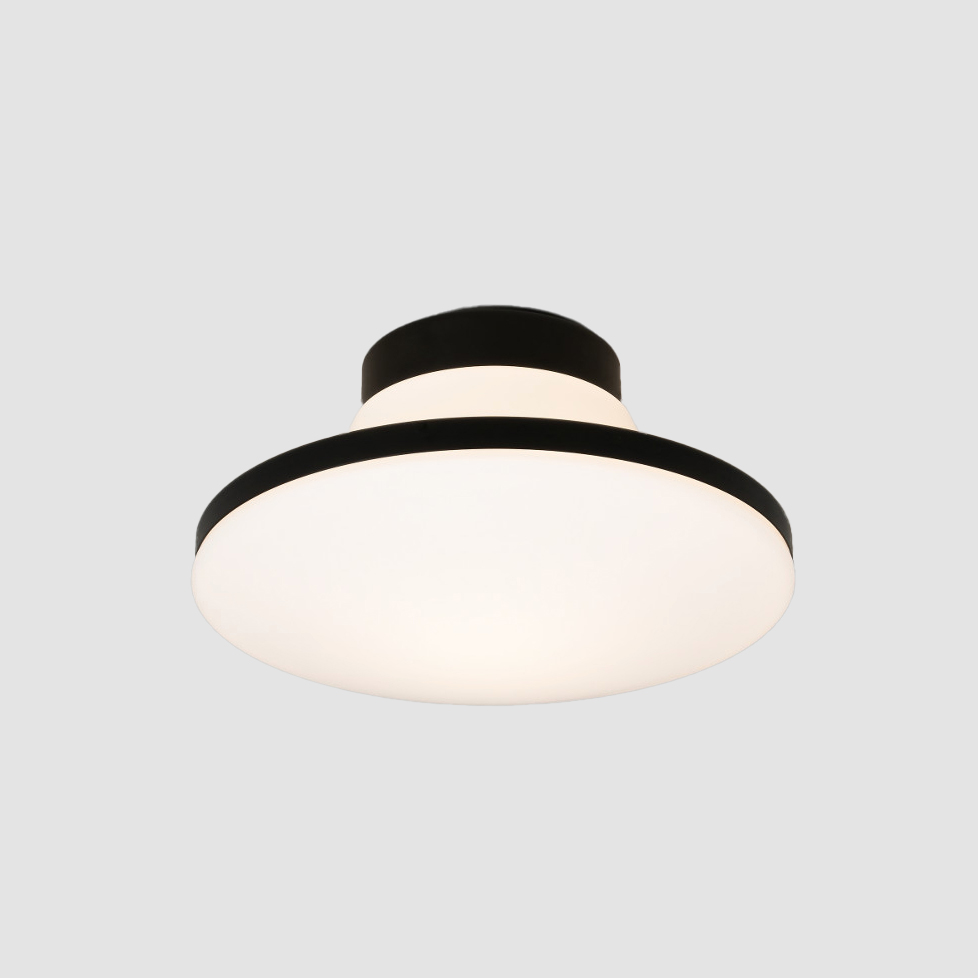 Geyser by Milan - Ceiling lights with omnidirectional light distribution
