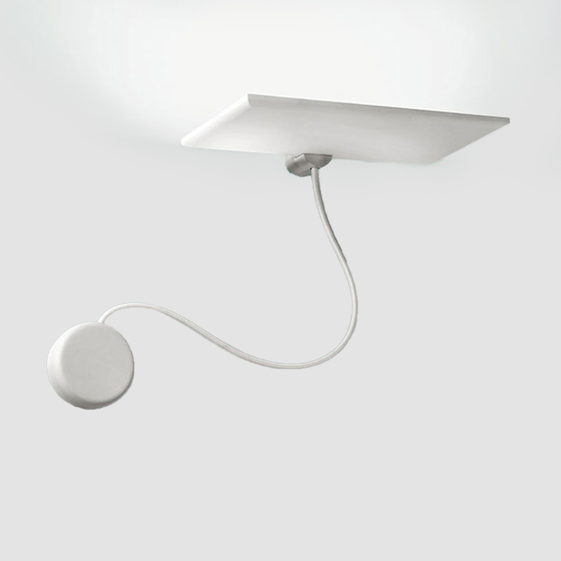 GiuUp by Icone - Wall lighting fixture designed for flexible direct or indirect lighting