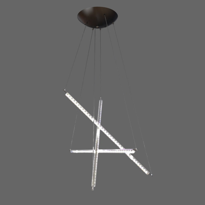 Ixion by Quasar - Design hanging lamp