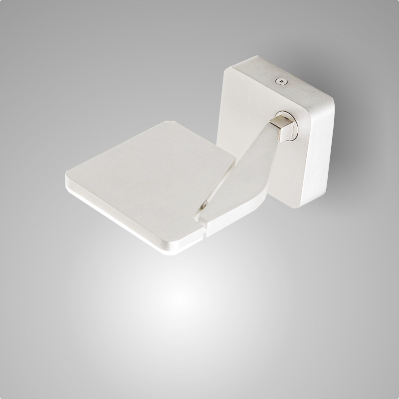 Jackie by Panzeri - LED lamps with adjustable heads, and arms for full flexible light distribution