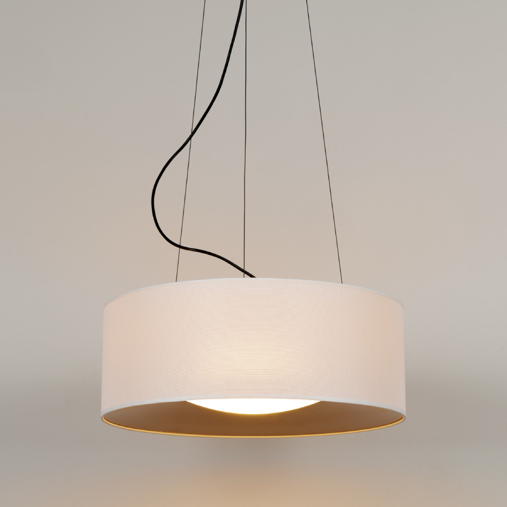 Lid by Milan - Design pendant height-adjustable lights